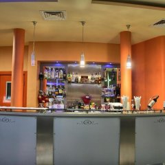 Отель Dream Hotel Болгария, Сливен - отзывы, цены и фото номеров - забронировать отель Dream Hotel онлайн гостиничный бар