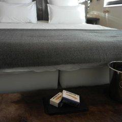 Отель B&B Sixteen Бельгия, Брюгге - отзывы, цены и фото номеров - забронировать отель B&B Sixteen онлайн сейф в номере