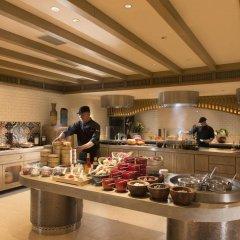 Отель Hilton Beijing питание фото 2