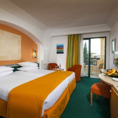 Royal Kenz Hotel Thalasso And Spa Сусс комната для гостей фото 5