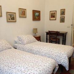 Отель Casa in Trastevere Италия, Рим - отзывы, цены и фото номеров - забронировать отель Casa in Trastevere онлайн комната для гостей фото 5