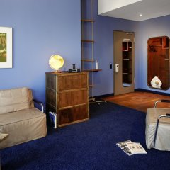 25hours Hotel HafenCity комната для гостей фото 3