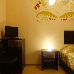 Хостел Бабушка Хаус Стандартный номер с различными типами кроватей фото 21