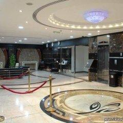 Отель Al Hayat Hotel Suites ОАЭ, Шарджа - отзывы, цены и фото номеров - забронировать отель Al Hayat Hotel Suites онлайн спа