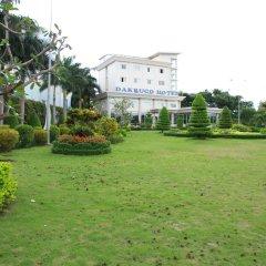 Отель Dakruco Hotel Вьетнам, Буонматхуот - отзывы, цены и фото номеров - забронировать отель Dakruco Hotel онлайн