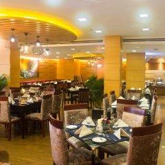 Paragon Saigon Hotel питание фото 2