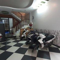 Отель OYO 833 Hoang Gia Motel Ханой интерьер отеля фото 2