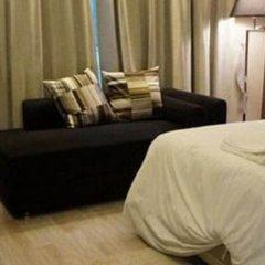 Отель Avatar Residence Таиланд, Бангкок - отзывы, цены и фото номеров - забронировать отель Avatar Residence онлайн комната для гостей фото 5