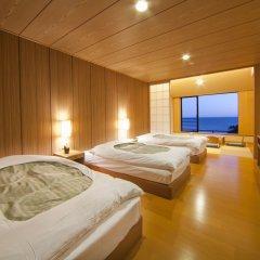 Отель Kyukamura Nanki-Katsuura Япония, Начикатсуура - отзывы, цены и фото номеров - забронировать отель Kyukamura Nanki-Katsuura онлайн комната для гостей фото 2