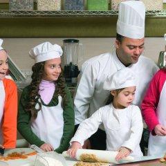 Movenpick Hotel Izmir детские мероприятия
