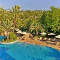 Sheraton Mallorca Arabella Golf Hotel бассейн