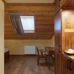 Гостиница Ganz & SPA удобства в номере фото 2