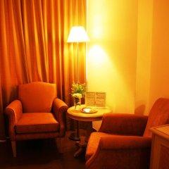 Grand Tower Inn Rama VI Hotel комната для гостей фото 3