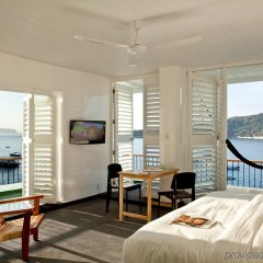 Отель Boca Chica Мексика, Акапулько - отзывы, цены и фото номеров - забронировать отель Boca Chica онлайн комната для гостей фото 2