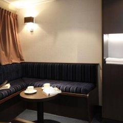 Отель Hotelships Holland - Duesseldorf развлечения