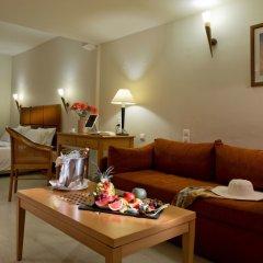 Minos Hotel в номере фото 2