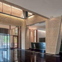 Отель Hilton Madrid Airport Мадрид интерьер отеля фото 3
