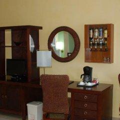 Отель Sanctuary at Grand Memories Varadero - Adults Only удобства в номере фото 2