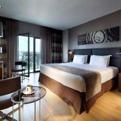 Отель Eurostars Das Letras комната для гостей фото 4