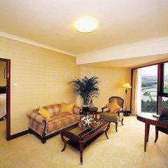 Отель Best Western Premier Shenzhen Felicity Hotel Китай, Шэньчжэнь - отзывы, цены и фото номеров - забронировать отель Best Western Premier Shenzhen Felicity Hotel онлайн комната для гостей фото 4