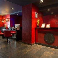 Отель Buddha Bar Прага гостиничный бар