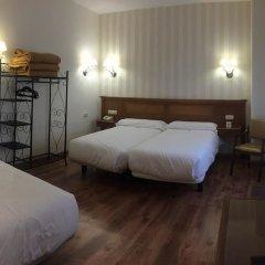 Hotel Los Tilos комната для гостей фото 5