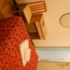Hotel Ottavia Римини удобства в номере фото 4