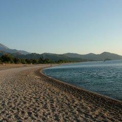 Kibala Hotel пляж
