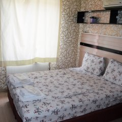 Balkan Hotel Турция, Эдирне - отзывы, цены и фото номеров - забронировать отель Balkan Hotel онлайн комната для гостей фото 4