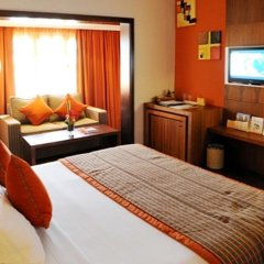 Ascot Hotel 4* Представительский номер фото 2