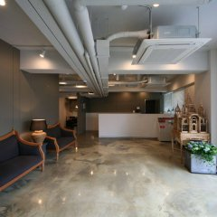 Отель Wons Ville Myeongdong интерьер отеля фото 2