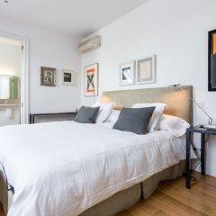 Отель Serrano I Испания, Мадрид - отзывы, цены и фото номеров - забронировать отель Serrano I онлайн комната для гостей фото 3