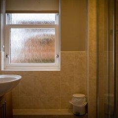 Отель Brockley Hall Hotel Великобритания, Солтберн-бай-зе-Си - отзывы, цены и фото номеров - забронировать отель Brockley Hall Hotel онлайн ванная фото 2