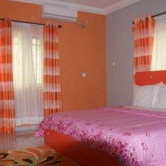 Отель Procare Suites and Resort Limited комната для гостей