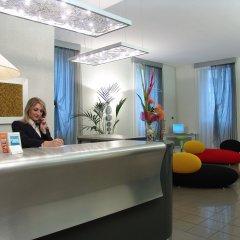 Отель Residence Star интерьер отеля