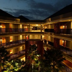 Hotel Indigo Bali Seminyak Beach фото 9