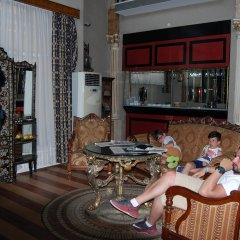 Erdek Hillpark Hotel Мармара питание фото 2