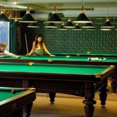 Гостиница Гранд-Петтине гостиничный бар