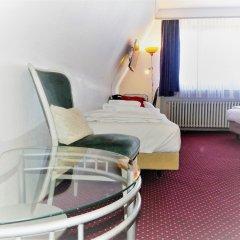 Отель Kunibert der Fiese Германия, Кёльн - отзывы, цены и фото номеров - забронировать отель Kunibert der Fiese онлайн в номере