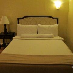 Отель Marco Vincent Dive Resort комната для гостей фото 3