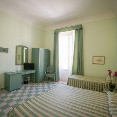 Отель Gran Bretagna Италия, Сиракуза - отзывы, цены и фото номеров - забронировать отель Gran Bretagna онлайн комната для гостей фото 2