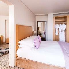 Отель Radisson Blu 1835 Hotel & Thalasso, Cannes Франция, Канны - 2 отзыва об отеле, цены и фото номеров - забронировать отель Radisson Blu 1835 Hotel & Thalasso, Cannes онлайн фото 2