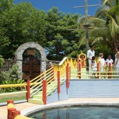 Отель Maradiva Villas Resort and Spa детские мероприятия