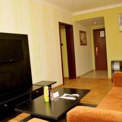 Отель Golden Tulip Port Harcourt комната для гостей фото 4