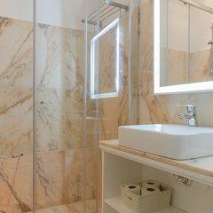 Отель Ver Belem Suites ванная фото 2