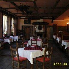 Hotel Koprivshtitsa питание