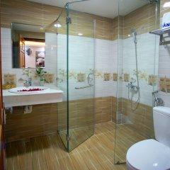 Отель Hang Nga 1 Hotel Вьетнам, Нячанг - отзывы, цены и фото номеров - забронировать отель Hang Nga 1 Hotel онлайн ванная фото 2