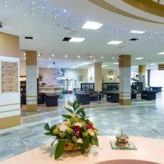 Гостиница Аструс - Центральный Дом Туриста, Москва интерьер отеля