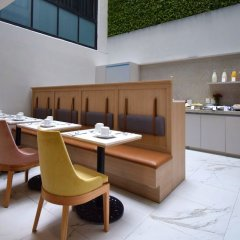 Отель Providencia 848 Wtc Мексика, Мехико - отзывы, цены и фото номеров - забронировать отель Providencia 848 Wtc онлайн питание фото 3
