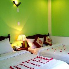 I-hotel Dalat Далат сейф в номере